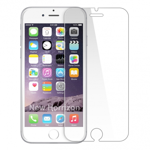 SENSO 3D FULL FACE IPHONE 6 PLUS trans | cooee.gr1